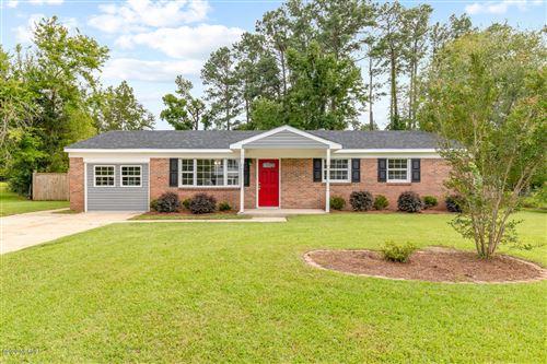 Photo of 106 Jupiter Trail, Jacksonville, NC 28546 (MLS # 100237914)
