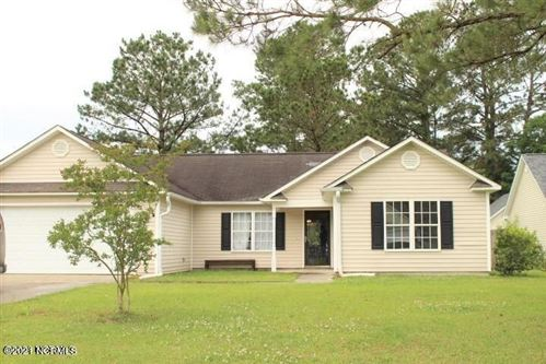 Photo of 104 Jasmine Lane, Jacksonville, NC 28546 (MLS # 100258914)