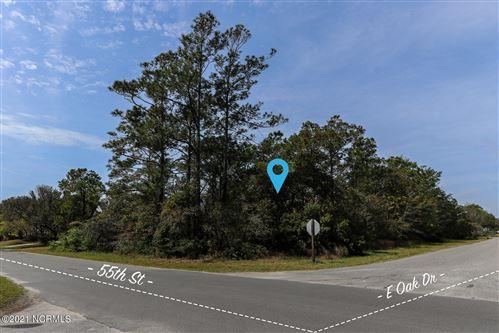 Photo of 117 NE 55th Street, Oak Island, NC 28465 (MLS # 100265914)