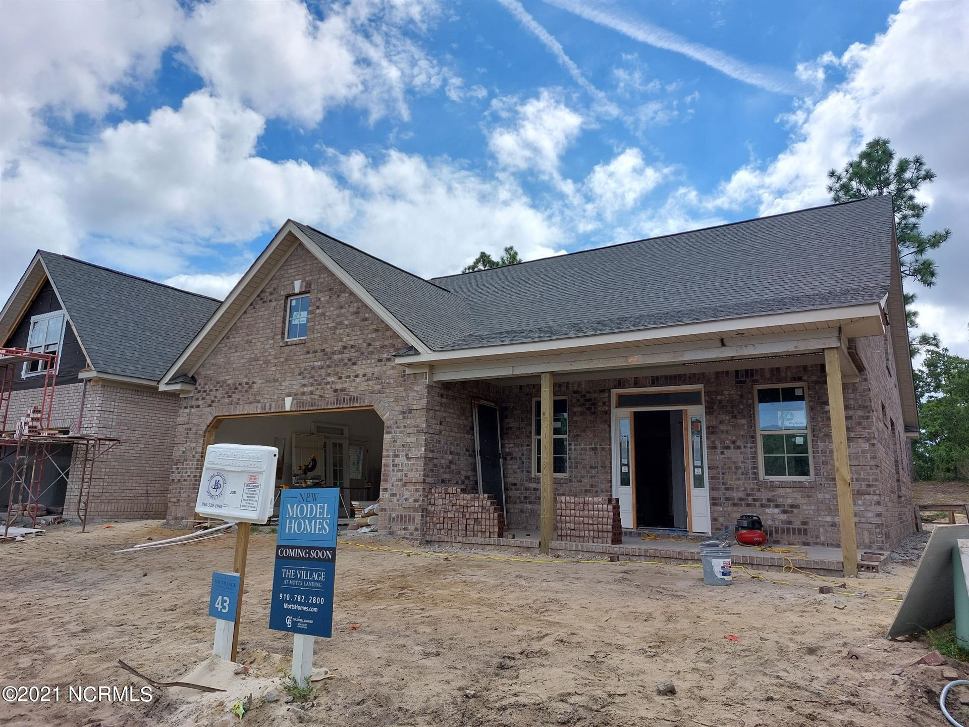 Photo for 520 Motts Forest Road, Wilmington, NC 28412 (MLS # 100280914)