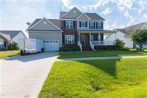 Photo of 250 Silver Hills Drive, Jacksonville, NC 28546 (MLS # 100174915)