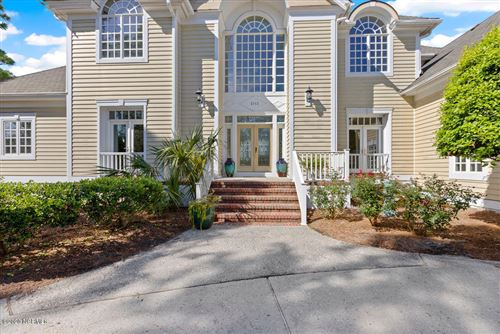 Photo of 2113 Forest Lagoon Place, Wilmington, NC 28405 (MLS # 100231915)