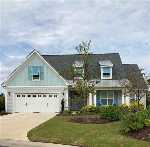 Photo of 3024 Beachcomber Drive, Southport, NC 28461 (MLS # 100236915)