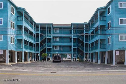 Photo of 1404 Canal Drive #36, Carolina Beach, NC 28428 (MLS # 100239915)