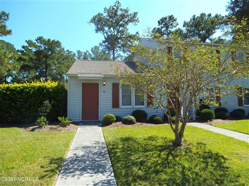 Photo of 7 Portwest Townhouses Court #Apt A, Swansboro, NC 28584 (MLS # 100266915)