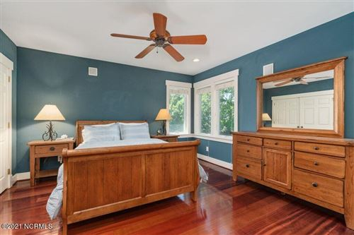Tiny photo for 342 & 344 Cabbage Inlet Lane, Wilmington, NC 28409 (MLS # 100276915)