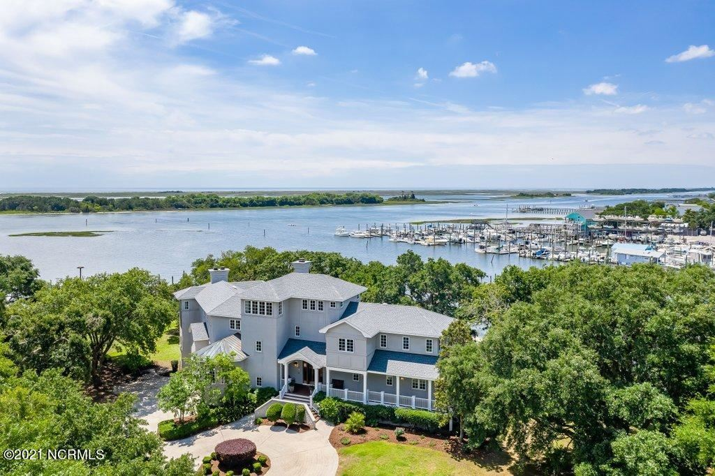 Photo for 342 & 344 Cabbage Inlet Lane, Wilmington, NC 28409 (MLS # 100276915)