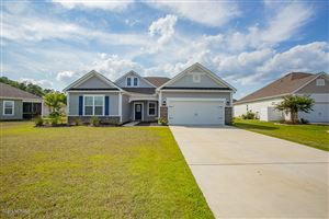 Photo of 692 Marbella Court NW, Calabash, NC 28467 (MLS # 100170916)