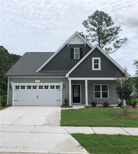 Photo of 3703 Spicetree Drive, Wilmington, NC 28412 (MLS # 100263916)