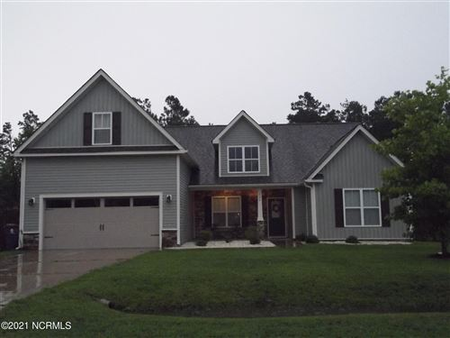 Photo of 128 Ransom Drive, Hampstead, NC 28443 (MLS # 100275916)