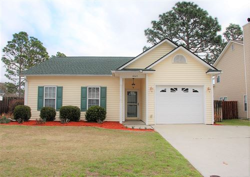 Photo of 6605 Dorrington Drive, Wilmington, NC 28412 (MLS # 100204917)