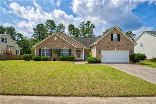 Photo of 229 Stagecoach Drive, Jacksonville, NC 28546 (MLS # 100234917)