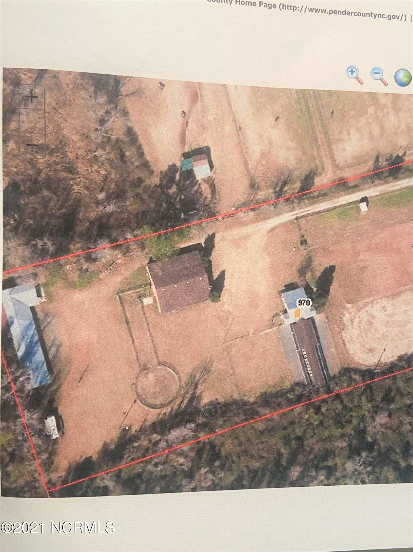 Photo of 970 Moore Town Road, Rocky Point, NC 28457 (MLS # 100281917)