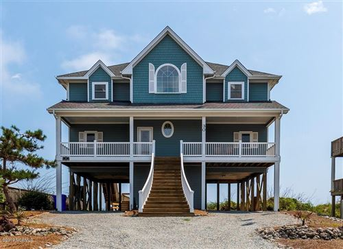 Photo of 30 Porpoise Place, North Topsail Beach, NC 28460 (MLS # 100182918)