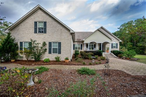 Photo of 375 Two Lakes Trail, New Bern, NC 28560 (MLS # 100188918)
