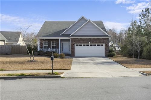 Photo of 306 Weatherford Drive, Jacksonville, NC 28540 (MLS # 100202918)