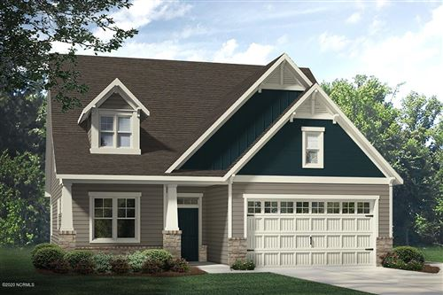 Photo of 8655 Lanvale Forest Drive, Leland, NC 28451 (MLS # 100228918)