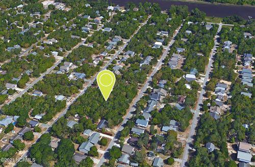 Photo of 125 NE 10th Street, Oak Island, NC 28465 (MLS # 100265918)