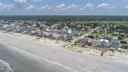 Tiny photo for 2229 E Beach Drive, Oak Island, NC 28465 (MLS # 100273918)