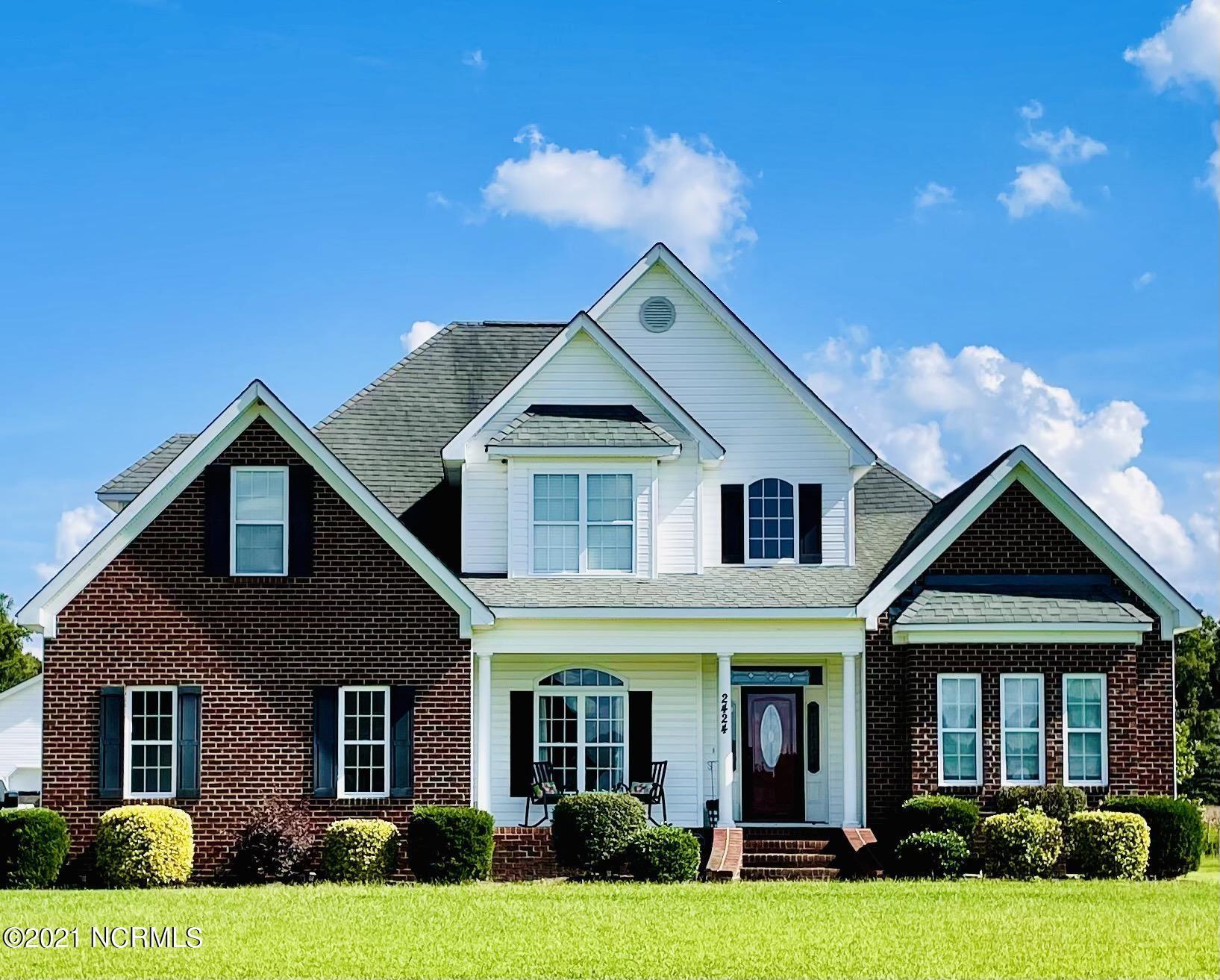 Photo of 2424 Wheaton Village Drive, Greenville, NC 27858 (MLS # 100285918)