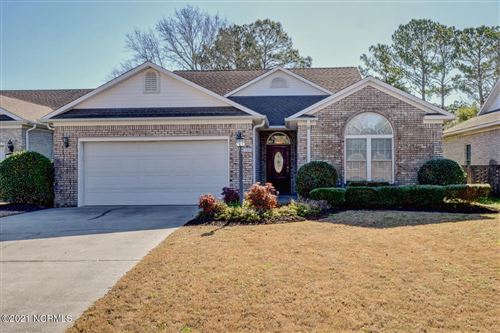 Photo of 120 N Shore Drive, Sneads Ferry, NC 28460 (MLS # 100258919)
