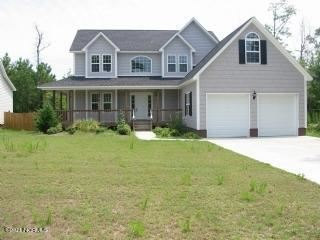 Photo of 474 Chadwick Shores Drive, Sneads Ferry, NC 28460 (MLS # 100270919)