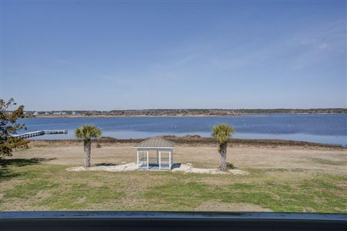 Tiny photo for 4 Hunter Heath Drive, North Topsail Beach, NC 28460 (MLS # 100271919)