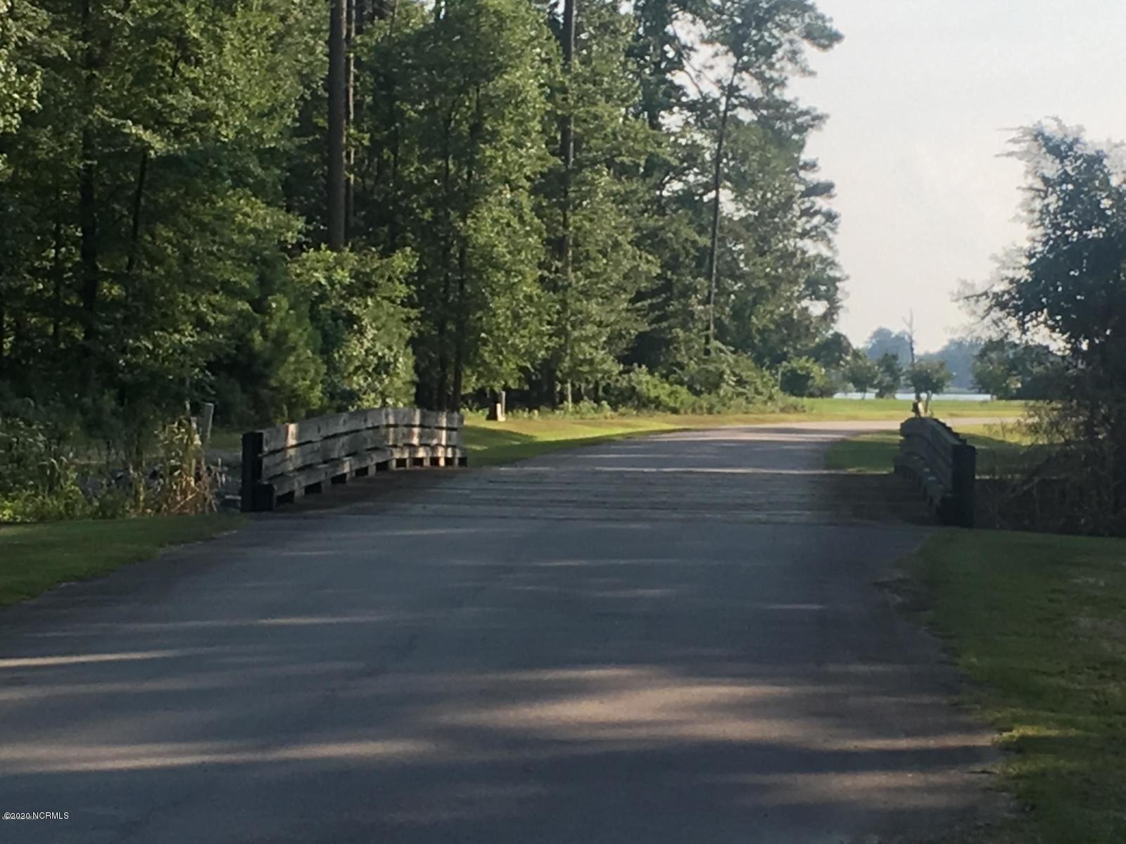 Photo of Lot 31 State Rd 1767 Off Lane, Pinetown, NC 27865 (MLS # 100241919)