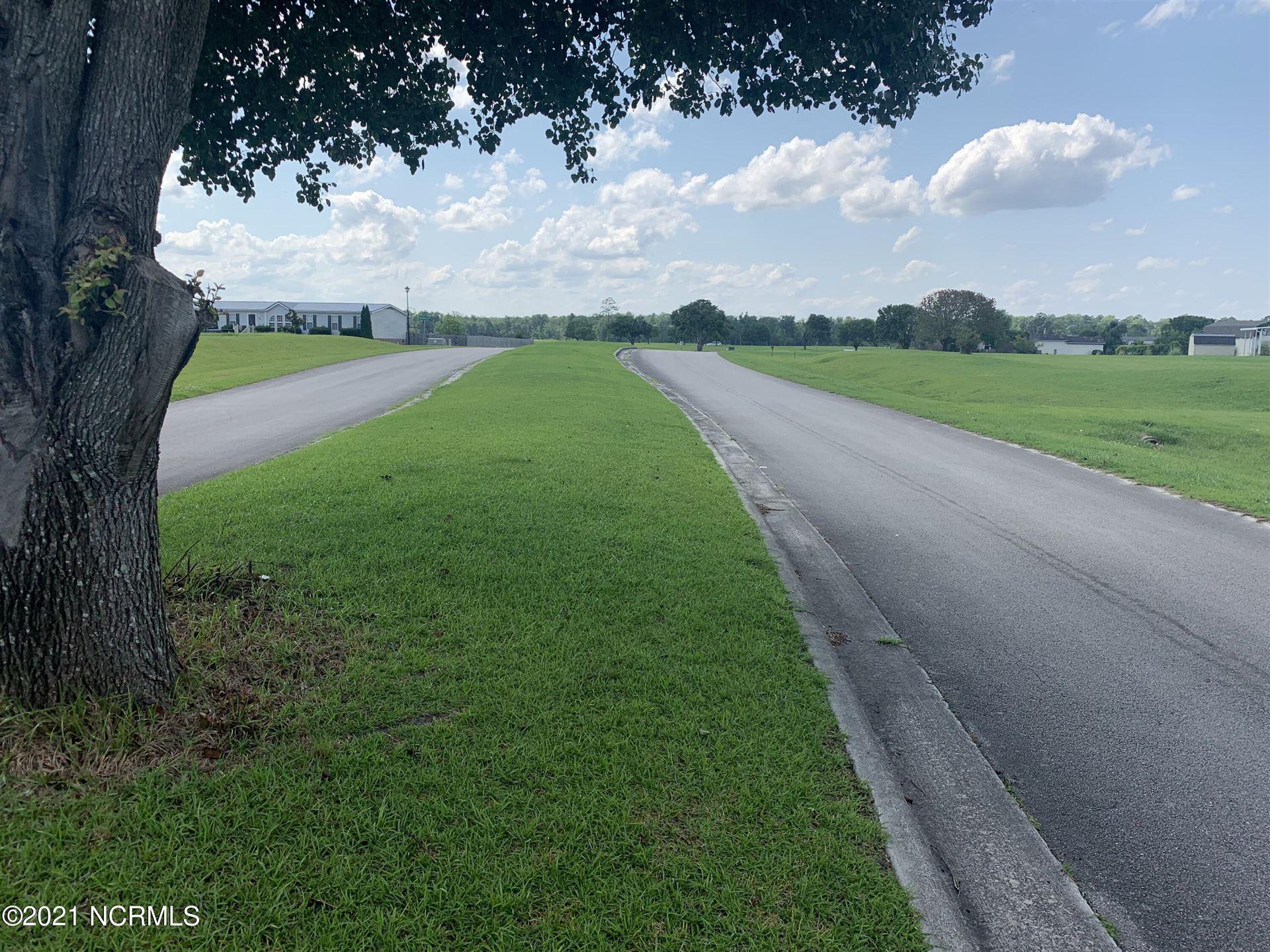 Photo of 203 Magnolia Drive, Stella, NC 28582 (MLS # 100277919)