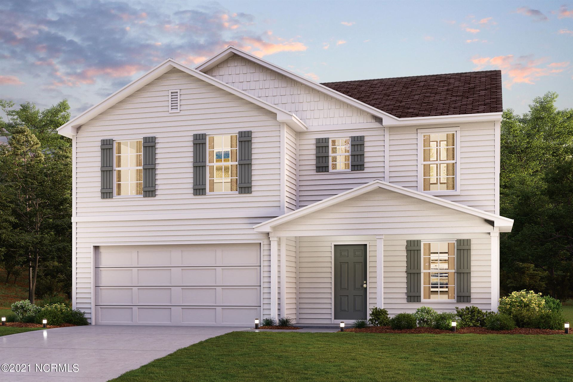 Photo of 2155 Bayview Drive SW, Supply, NC 28462 (MLS # 100285919)
