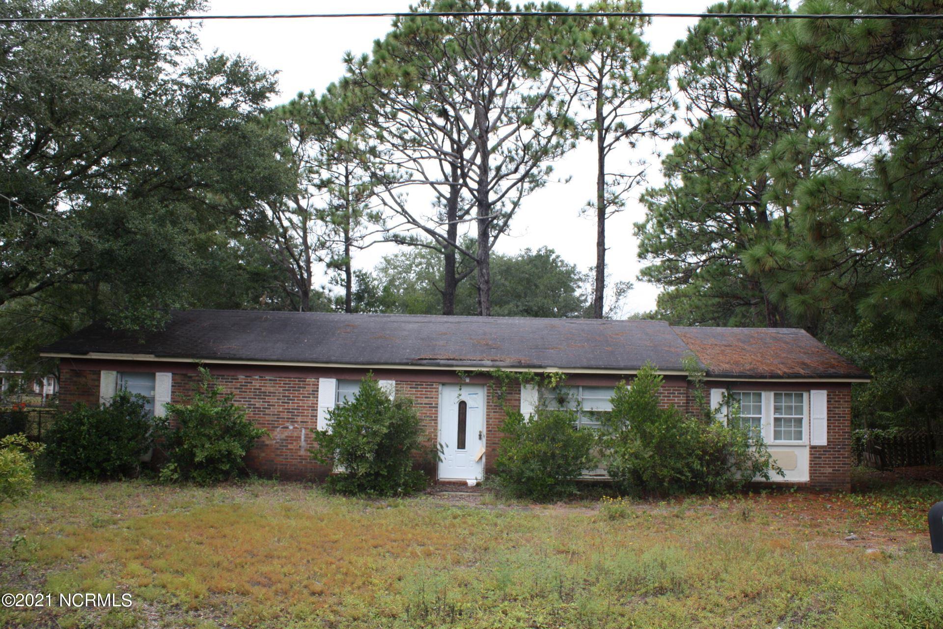 Photo of 502 Beasley Road, Wilmington, NC 28409 (MLS # 100291919)