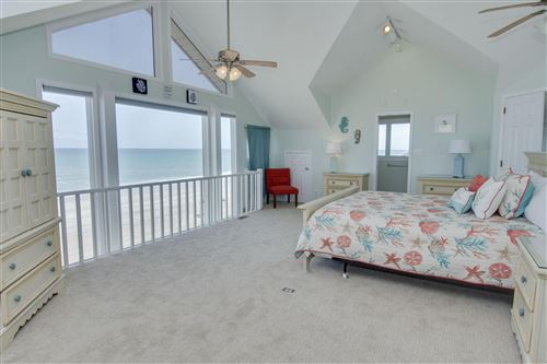 Photo of 701 Ocean Drive, Emerald Isle, NC 28594 (MLS # 100164920)