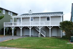 Photo of 132 Salisbury Street, Holden Beach, NC 28462 (MLS # 100187920)