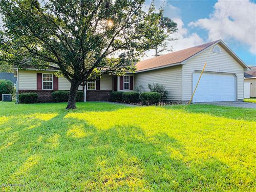 Photo of 3002 Hunters Trail, Midway Park, NC 28544 (MLS # 100230920)