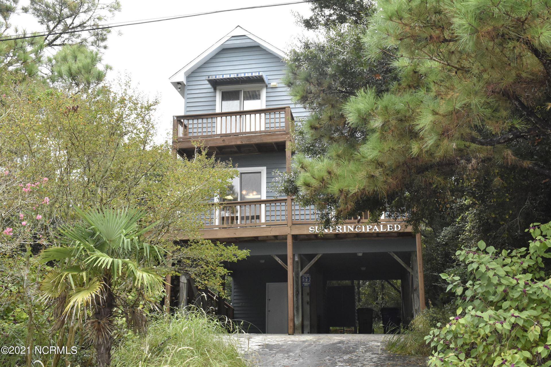 Photo of 118 Deer Horn Drive, Emerald Isle, NC 28594 (MLS # 100291920)