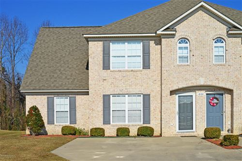 Photo of 1868 Cambria Drive #A, Greenville, NC 27834 (MLS # 100142921)