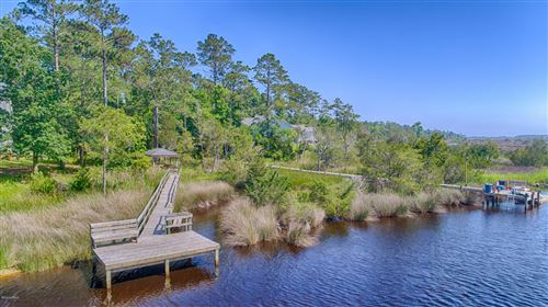 Tiny photo for 122 Creeks Edge Drive, Sneads Ferry, NC 28460 (MLS # 100211921)