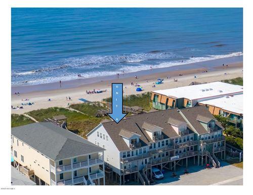 Photo of 271 W First Street #A, Ocean Isle Beach, NC 28469 (MLS # 100218921)