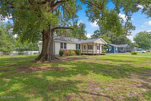Photo of 800 Williams Street, Jacksonville, NC 28540 (MLS # 100226921)