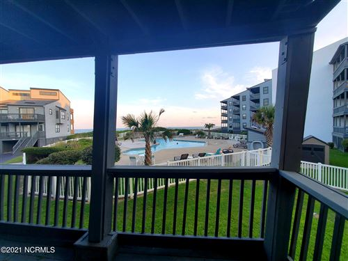 Tiny photo for 1928 NE New River Inlet Road #Unit 207, North Topsail Beach, NC 28460 (MLS # 100285921)