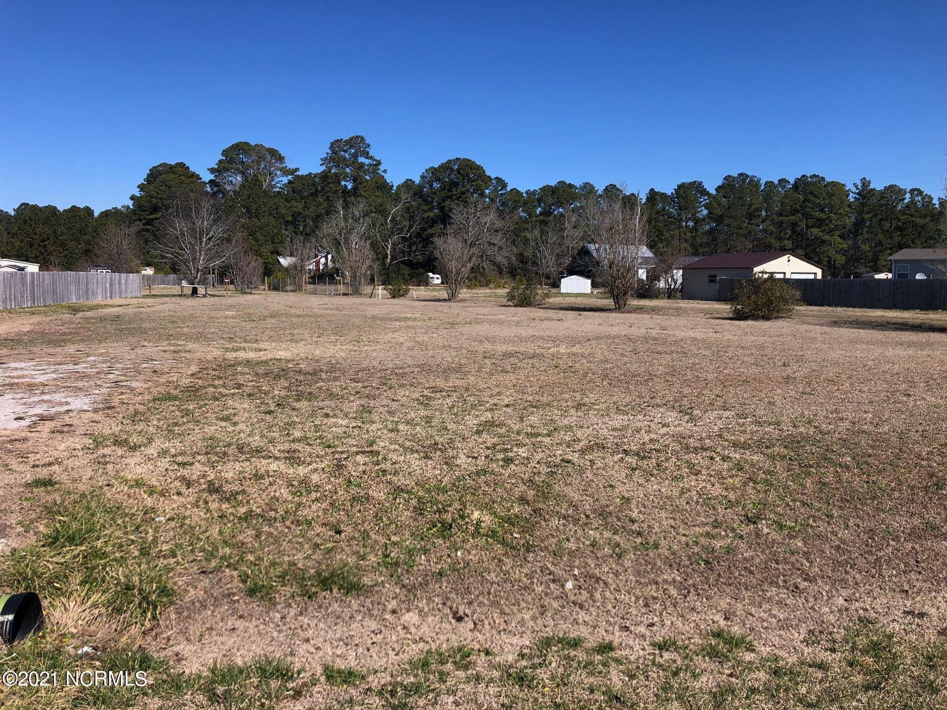 Photo of 240 Taylor Road, Havelock, NC 28532 (MLS # 100257921)