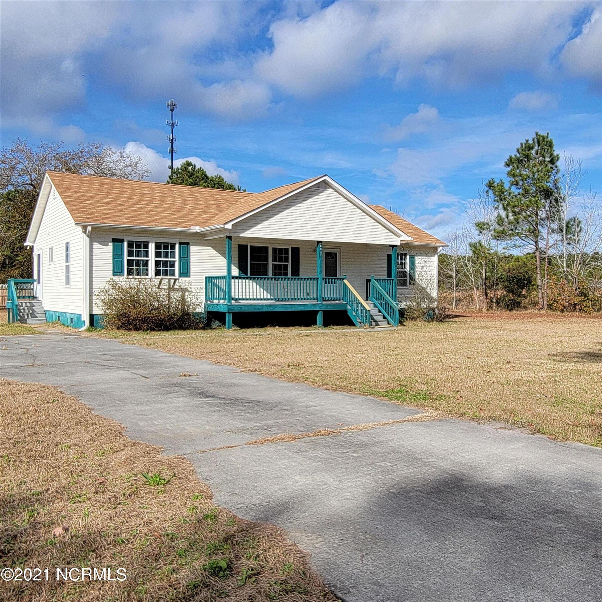 Photo for 263 Sunnybrook Way SE, Leland, NC 28451 (MLS # 100279921)