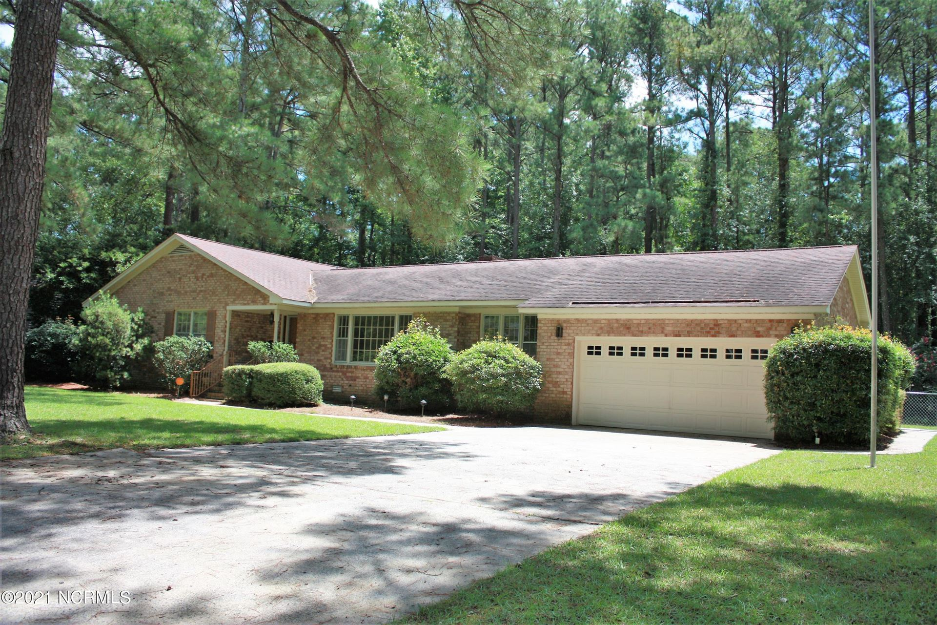 Photo of 219 Woodhaven Road, Greenville, NC 27834 (MLS # 100280921)