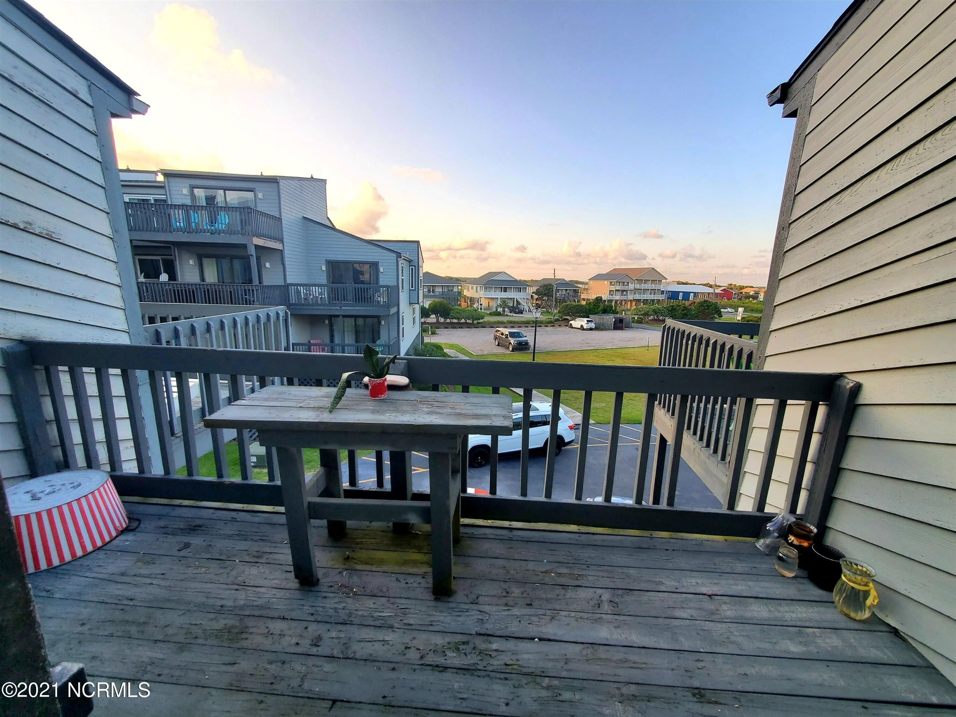 Photo of 1928 NE New River Inlet Road #Unit 207, North Topsail Beach, NC 28460 (MLS # 100285921)