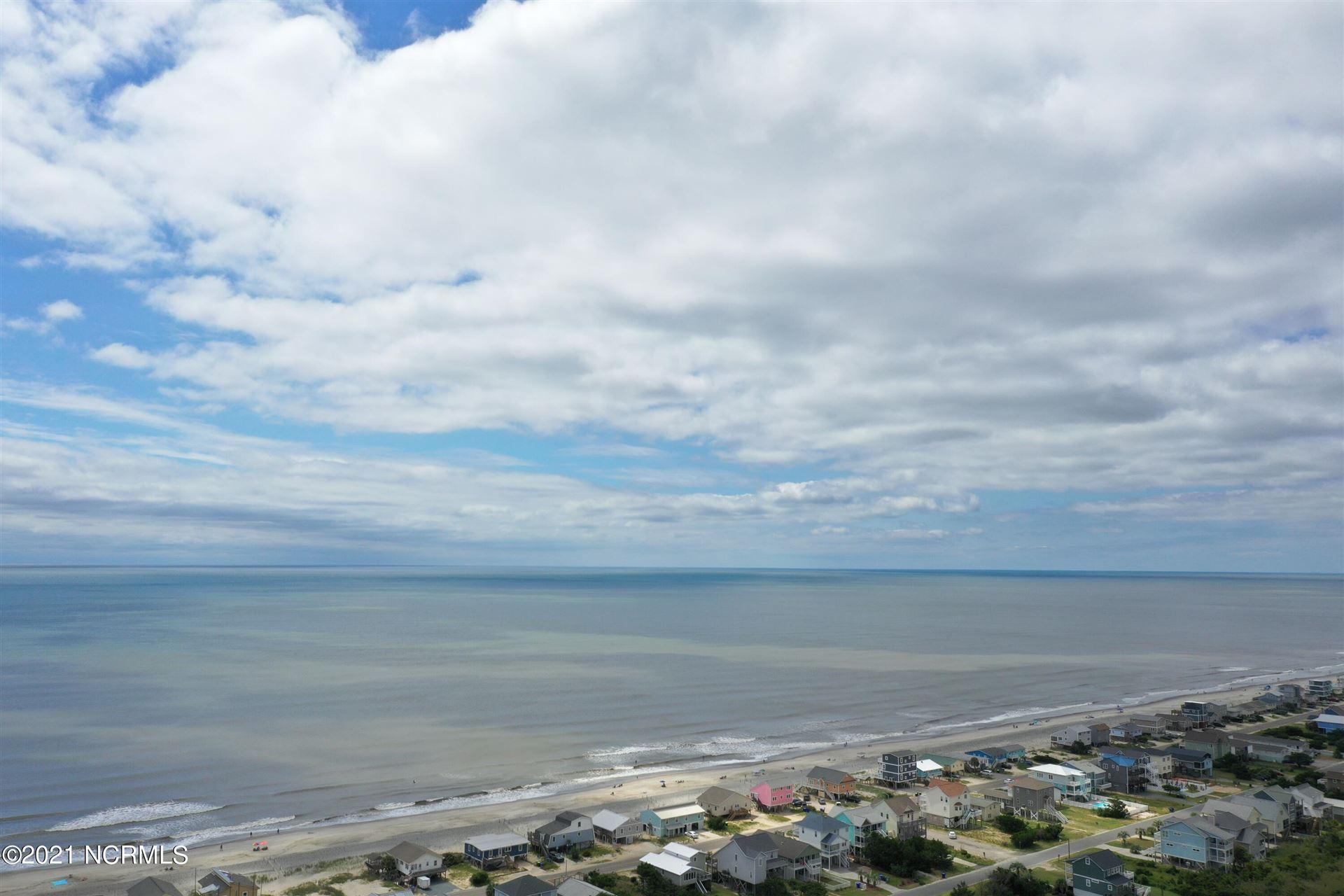 Photo of 3528 E Beach Drive, Oak Island, NC 28465 (MLS # 100289921)