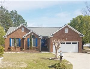 Photo of 3303 E Baywood Lane, Greenville, NC 27834 (MLS # 100157922)
