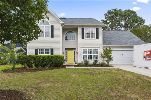 Photo of 3805 New Holland Drive, Wilmington, NC 28412 (MLS # 100220922)