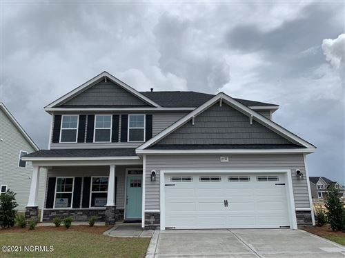 Photo of 2577 Longleaf Pine Circle, Leland, NC 28451 (MLS # 100253922)