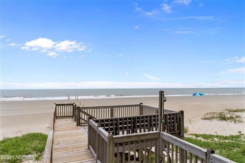Tiny photo for 1915 E Beach Drive, Oak Island, NC 28465 (MLS # 100274922)