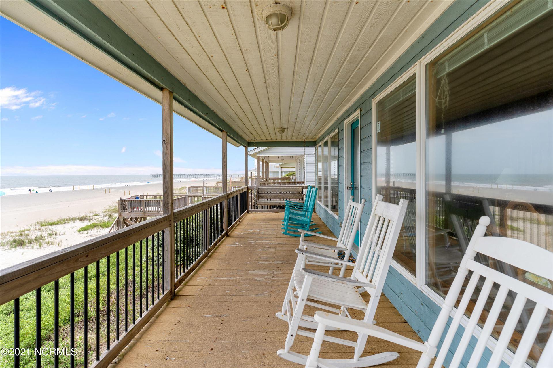 Photo of 1915 E Beach Drive, Oak Island, NC 28465 (MLS # 100274922)
